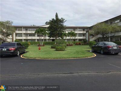 Boca Raton Condo/Townhouse For Sale: 363 Mansfield I #363