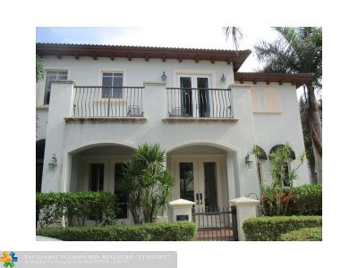 Boca Raton Single Family Home For Sale: 592 NW Browning Way