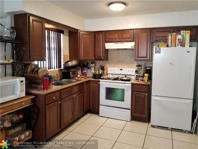 Hallandale Multi Family Home For Sale