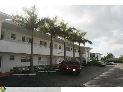 Boca Raton Rental For Rent: 2601 S Ocean Blvd #9