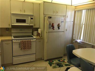Coconut Creek Rental For Rent: 2505 Antigua Ter #M1