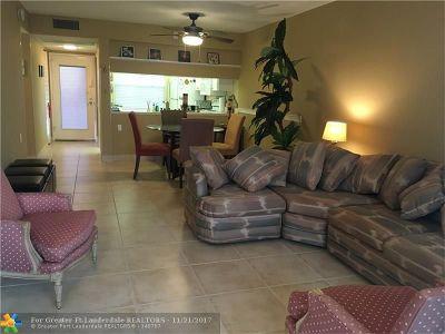 Coconut Creek Rental For Rent: 1209 Bahama Bnd #E1