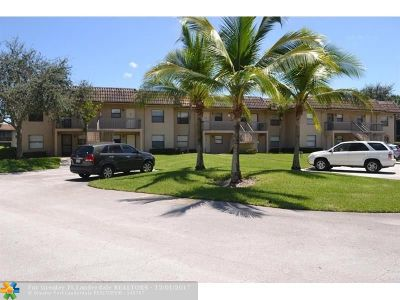 Boca Raton Rental For Rent: 6772 Palmetto Cir #204