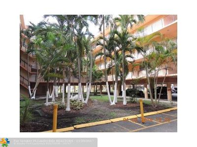 Hialeah Condo/Townhouse For Sale: 1910 W 56th St #3315