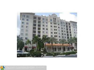 Boca Raton Condo/Townhouse For Sale: 233 S Federal Hwy #LPH823