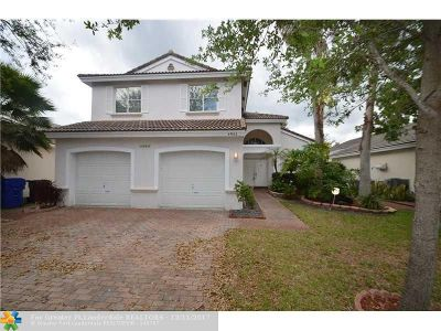 Fort Lauderdale Rental For Rent: 4955 SW 34th Ter