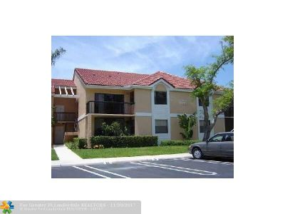 Coral Springs Condo/Townhouse Backup Contract-Call LA: 5681 Riverside Dr #102