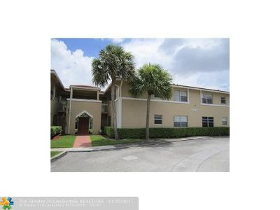 Coral Springs Condo/Townhouse Backup Contract-Call LA: 10226 Twin Lakes Dr #16-A