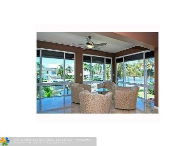 Fort Lauderdale Condo/Townhouse For Sale: 3104 NE 27th St #203