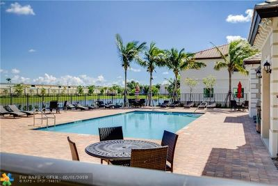 Oakland Park Condo/Townhouse For Sale: 4230 N Dixie Hwy #113