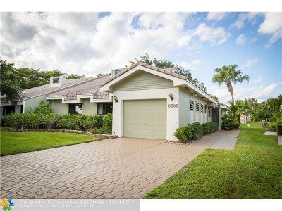 Lake Worth Single Family Home For Sale: 6932 Parisian Way