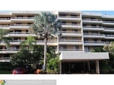 Boca Raton Condo/Townhouse For Sale: 23200 Camino Del Mar #408