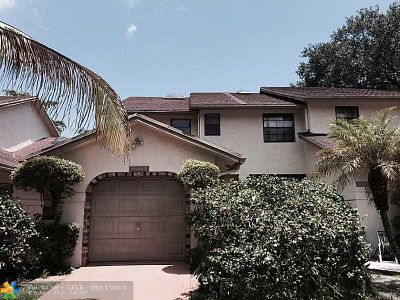 Boca Raton Single Family Home For Sale: 23358 SW 55th Ave