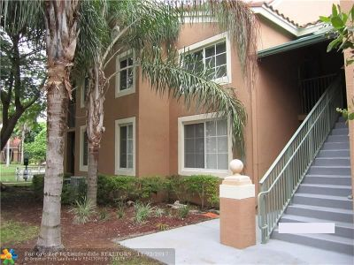 Broward County , Palm Beach County Condo/Townhouse For Sale: 4816 N State Road 7 #11202