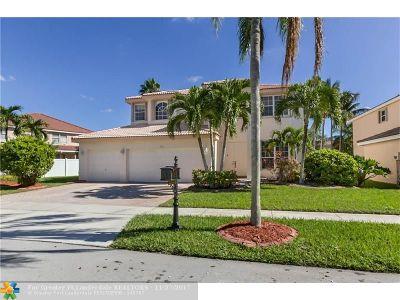 Miramar Single Family Home Backup Contract-Call LA: 2235 SW 183rd Ter