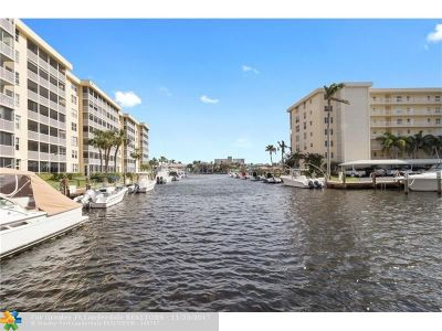 Delray Beach Condo/Townhouse For Sale: 1 Harbourside Dr #4305