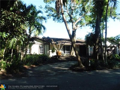 Single Family Home Sold: 2430 SW 29th Way
