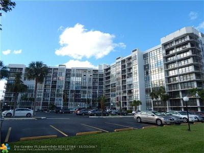 Hallandale Condo/Townhouse Backup Contract-Call LA: 800 Parkview Dr #728