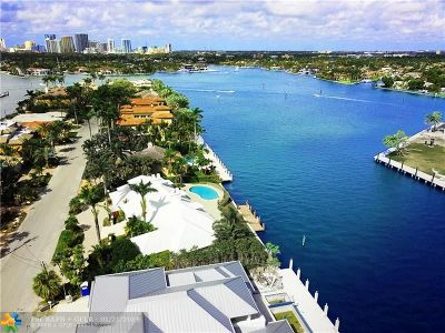 Single Family Home For Sale: 17 Isla Bahia Dr