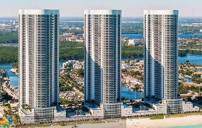 Sunny Isles Beach Condo/Townhouse For Sale: 15811 Collins Ave #3101