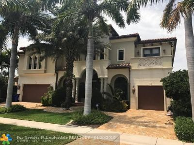 Deerfield Beach Single Family Home For Sale: 1535 SE 14th Ct