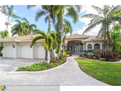 Davie Single Family Home For Sale: 2200 SW 131st Ter