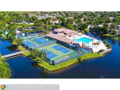 Coconut Creek Single Family Home Backup Contract-Call LA: 1921 NW 35th Ter