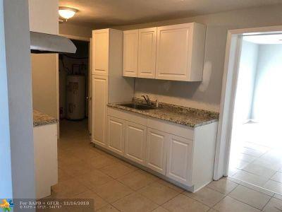 Boynton Beach Single Family Home Backup Contract-Call LA: 520 NW 13th Ave