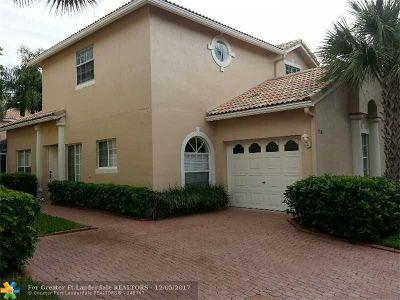Boca Raton Single Family Home Backup Contract-Call LA: 7338 Panache Way