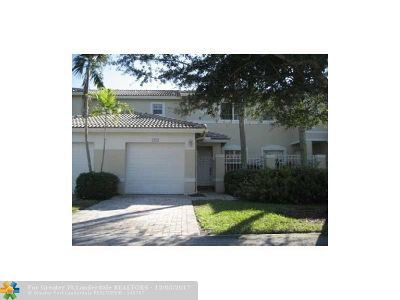 Pembroke Pines Condo/Townhouse Backup Contract-Call LA: 2211 NW 171st Ter #2211
