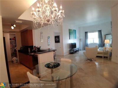 Boca Raton Condo/Townhouse For Sale: 99 SE Mizner Blvd #543