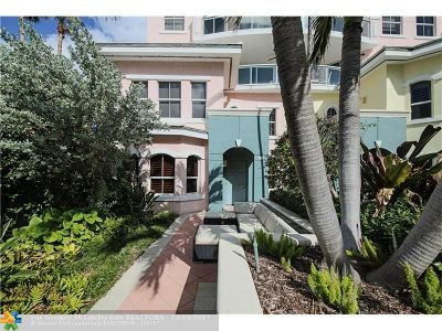 Deerfield Beach Condo/Townhouse Backup Contract-Call LA: 2051 SE 3rd St #TH14