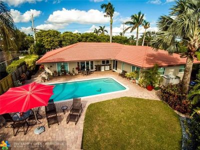 Coral Ridge, Coral Ridge 21-50 B, Coral Ridge Add, Coral Ridge Country Club Single Family Home For Sale: 3590 Bayview Dr