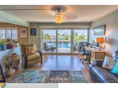 Hillsboro Beach Condo/Townhouse For Sale: 1160 Hillsboro Mile #204