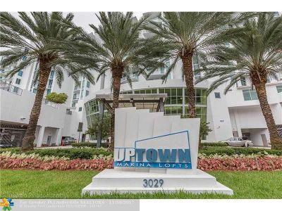 Aventura Condo/Townhouse For Sale: 3029 NE 188th St #422
