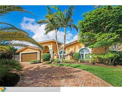 Pompano Beach Single Family Home For Sale: 960 SE 9th Ave