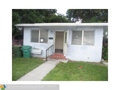 Miami Multi Family Home For Sale: 4240 NW 12