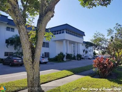 Lauderhill Condo/Townhouse For Sale: 4880 NW 22nd St #215