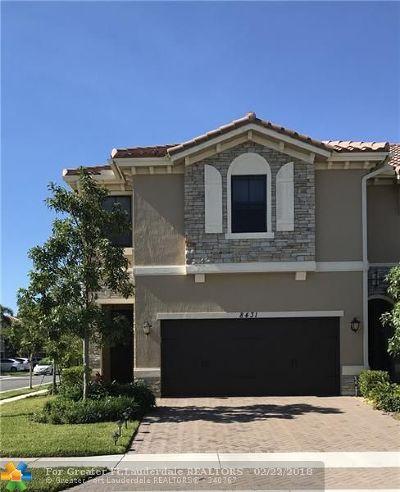 Parkland Single Family Home For Sale: 8431 Lake Majesty Lane
