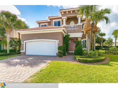Boynton Beach Single Family Home Backup Contract-Call LA: 1015 Grove Park Cir