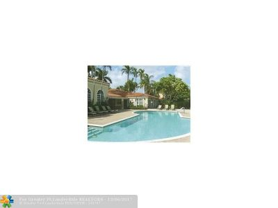 Broward County, Collier County, Lee County, Palm Beach County Rental For Rent: 9920 Nob Hill Ln #9920