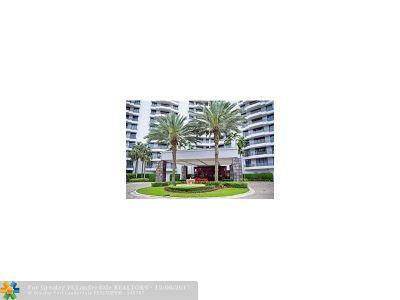 Aventura Rental Backup Contract-Call LA: 3300 NE 191st St #116