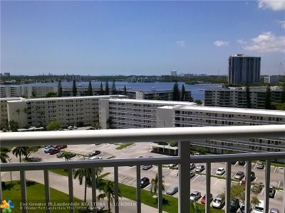 Aventura Condo/Townhouse For Sale: 18021 Biscayne Blvd #1101-2