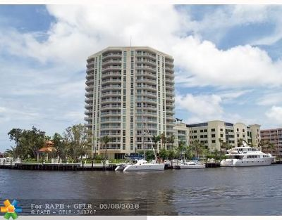 Broward County, Collier County, Lee County, Palm Beach County Rental For Rent: 401 SW 4th Ave #300