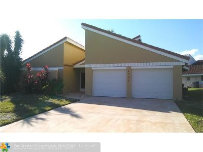 Boca Raton Single Family Home For Sale: 1535 SW 1st Ave