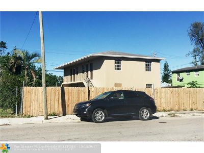 Miami Multi Family Home For Sale: 10015 SW 172nd St