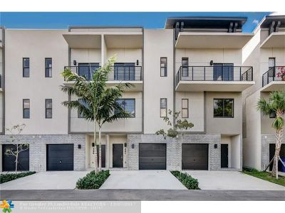 Pompano Beach Condo/Townhouse For Sale: 482 SE 1st Cir #R13