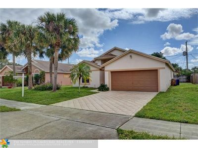Deerfield Beach Single Family Home Backup Contract-Call LA: 3220 SW 2nd Ct