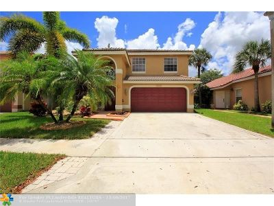 Boca Raton Single Family Home For Sale: 10325 Brookville Lane