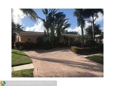 Broward County, Collier County, Lee County, Palm Beach County Rental For Rent: 2350 NE 49 Street
